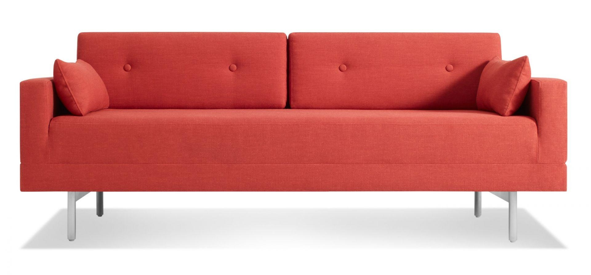 Blu Dot One Night Stand Sleeper Sofa – The Century House – Madison, Wi Regarding Blu Dot Sleeper Sofas (View 11 of 20)