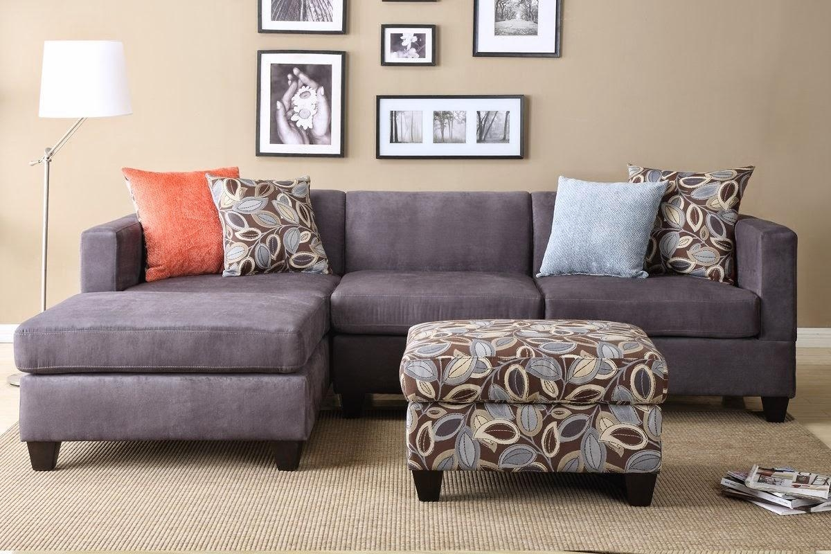 Blue Microfiber Sofa With Concept Hd Images 16274 | Kengire With Regard To Blue Microfiber Sofas (View 9 of 20)