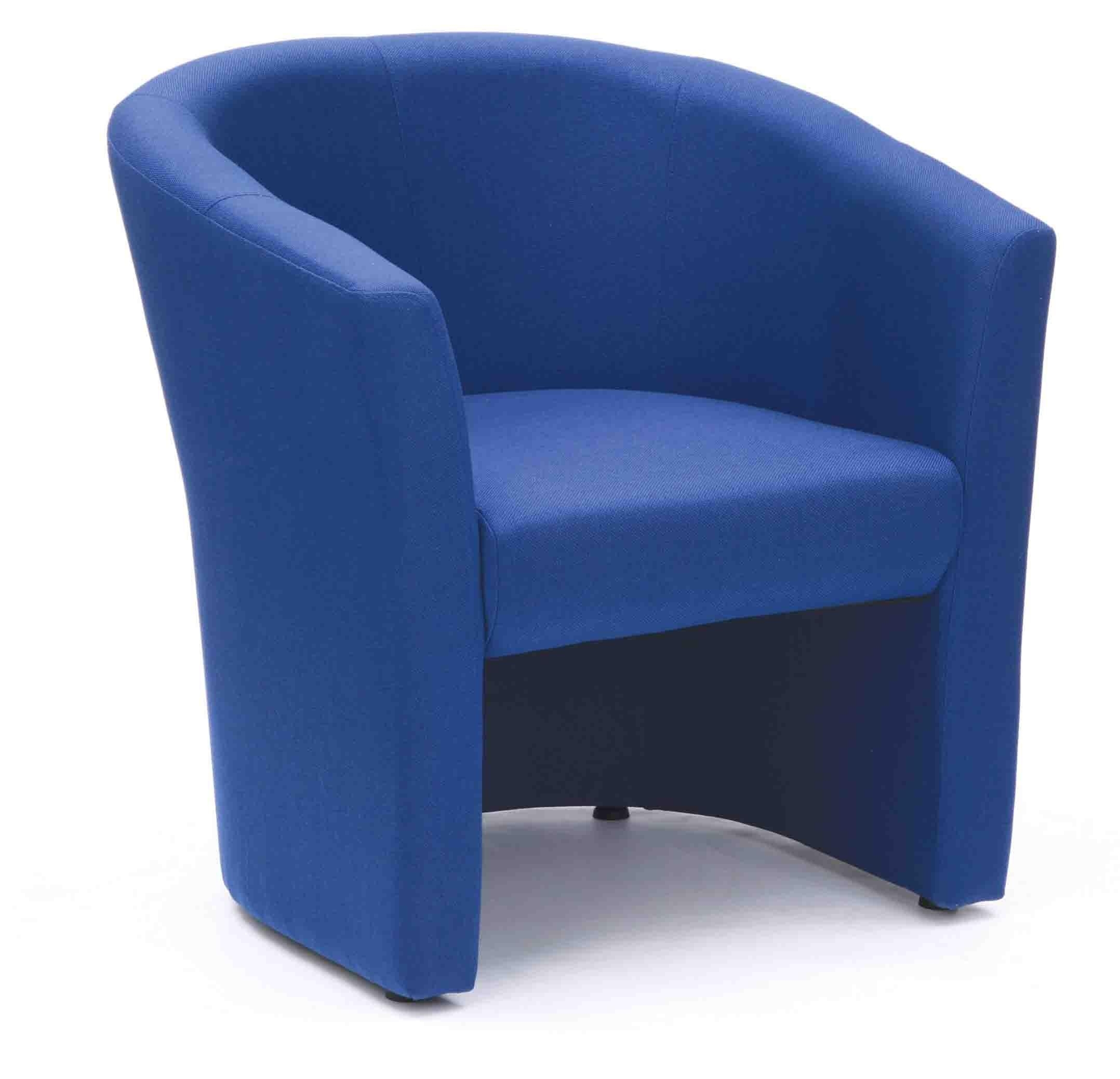 Blue Sofa Chair | Sofa Gallery | Kengire For Blue Sofa Chairs (Image 6 of 20)