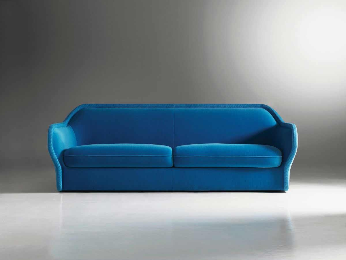 Featured Photo of Blue Sofas