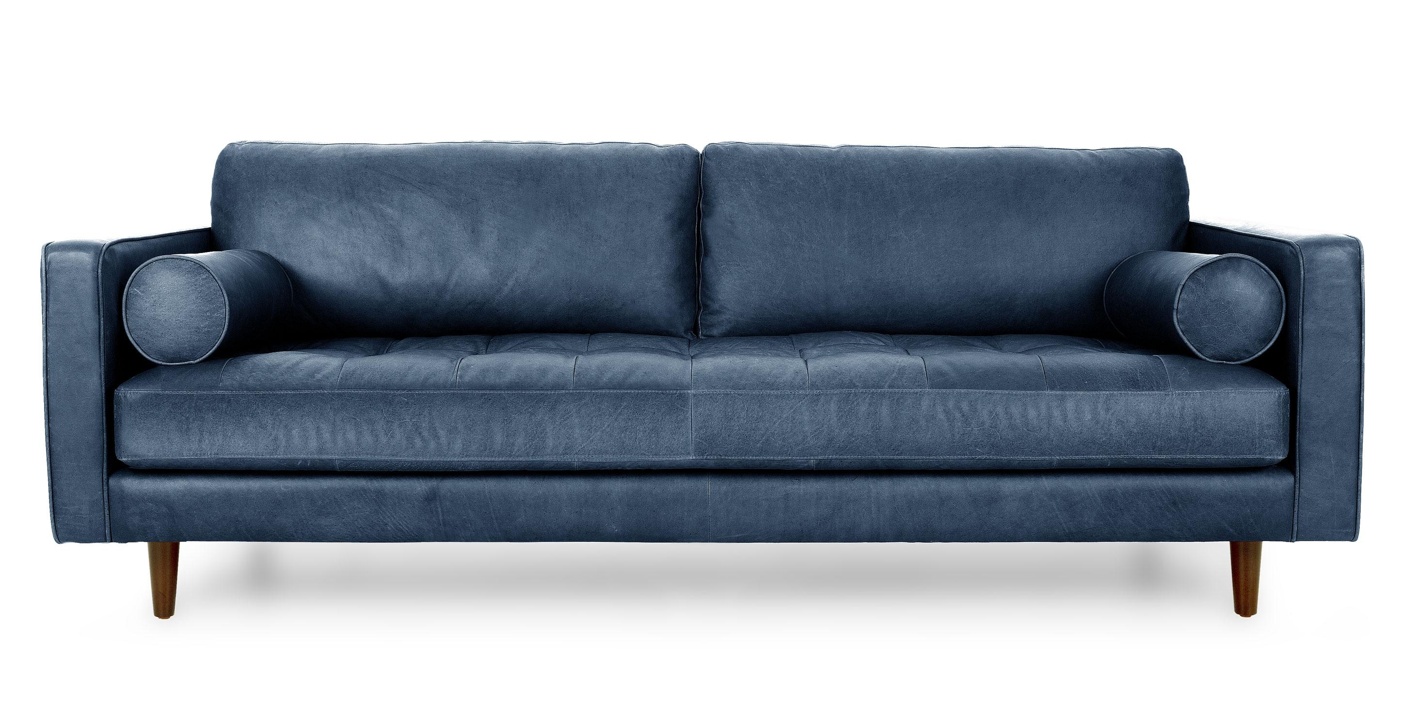Blue Sofa | Tehranmix Decoration With Oxford Sofas (View 10 of 20)