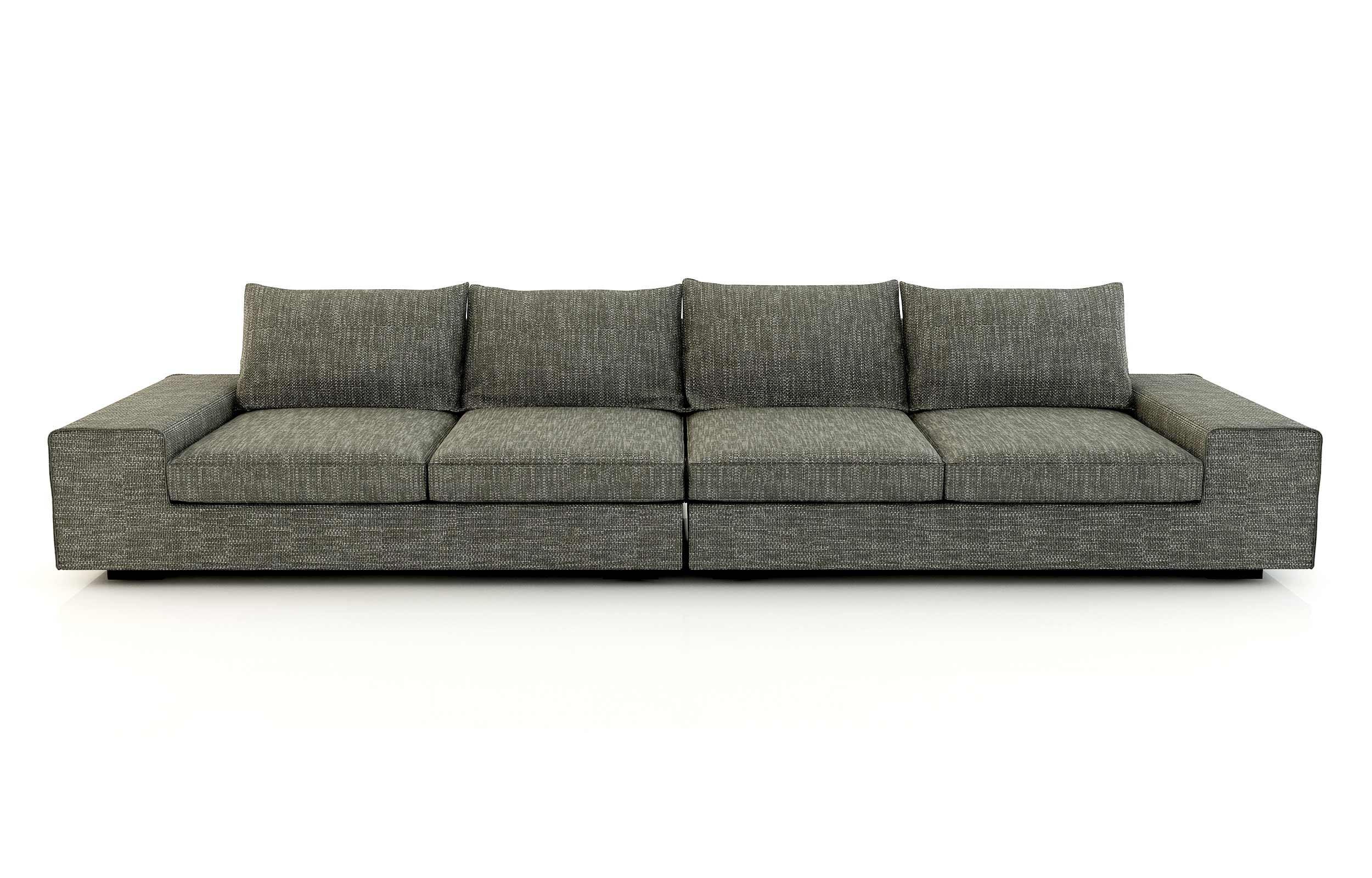 Blumen Sofa 2 Piece | Viesso With Regard To 2 Piece Sofas (Image 7 of 20)