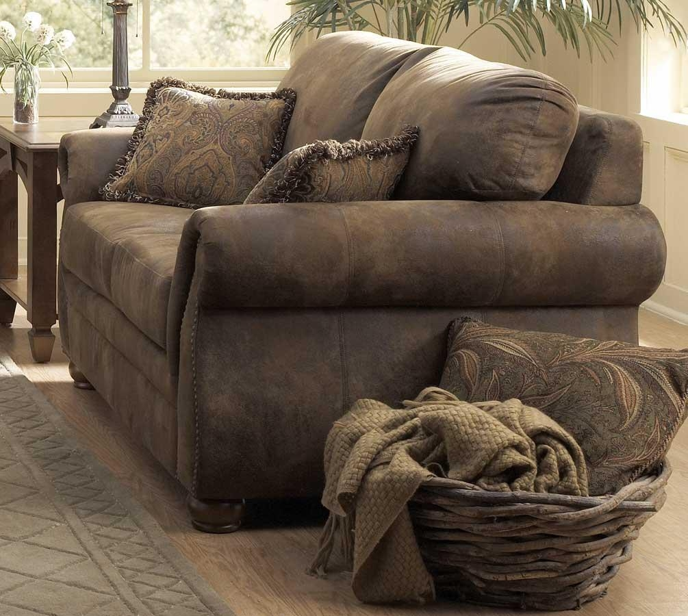 Featured Photo of Bomber Leather Sofas