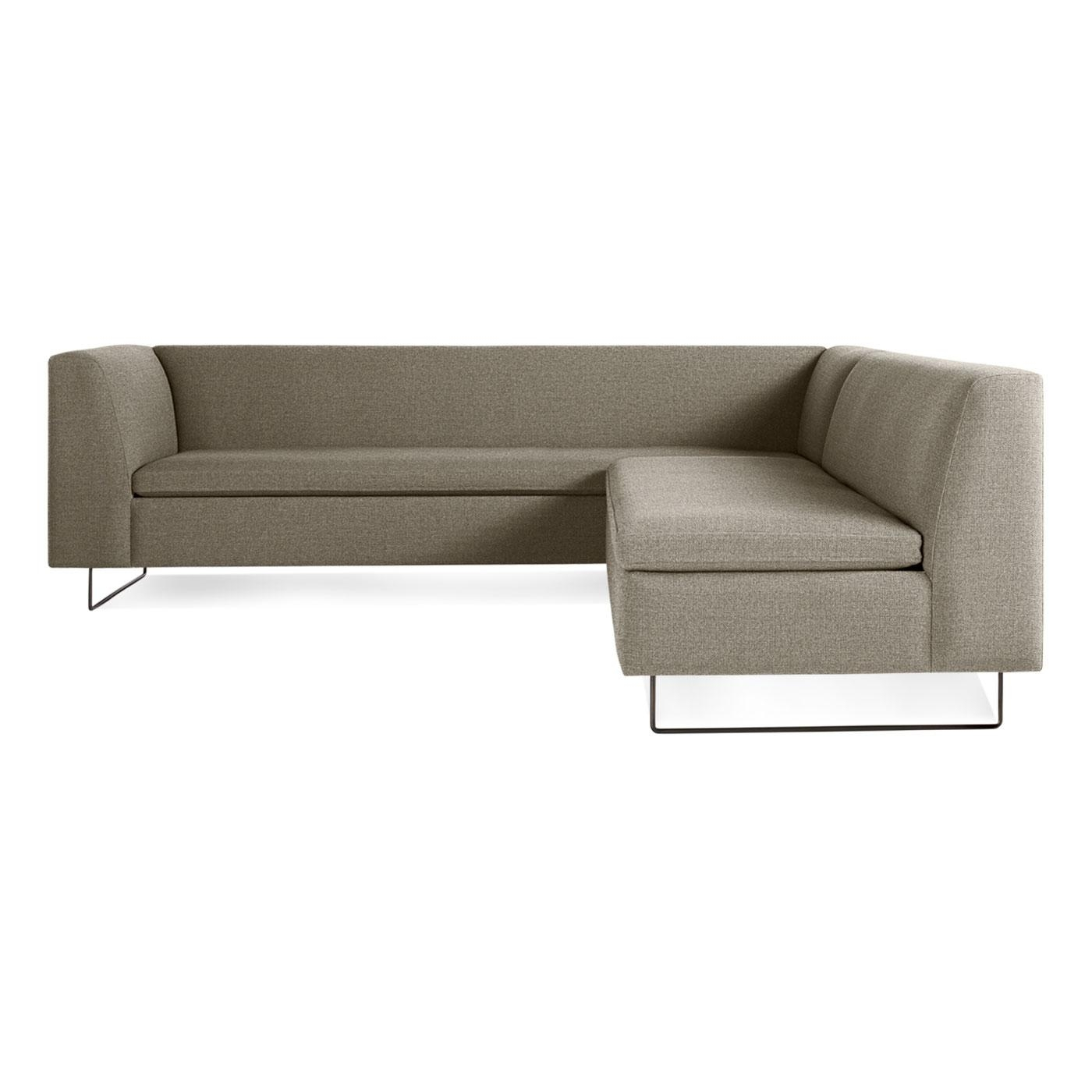 Featured Image of Sleek Sectional Sofa