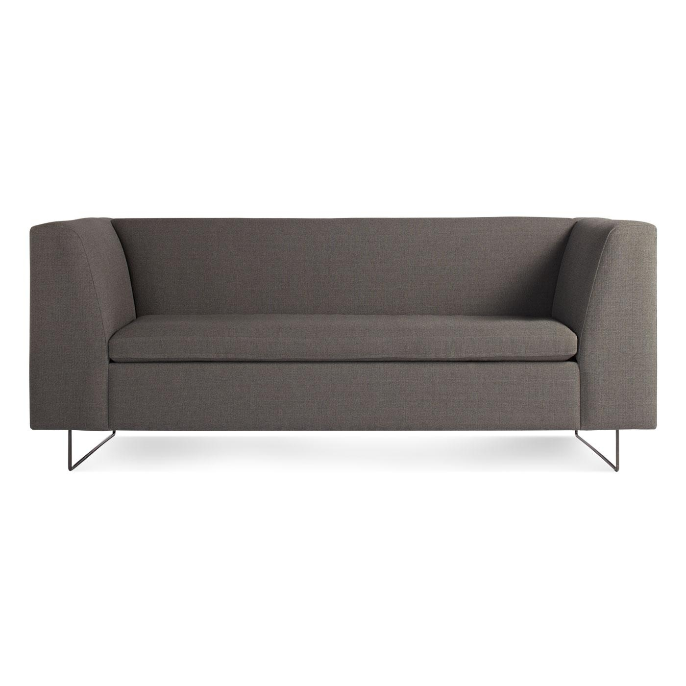 Bonnie Tight Back Sofa – Small Modern Sofa | Blu Dot Throughout Small Modern Sofas (View 3 of 20)