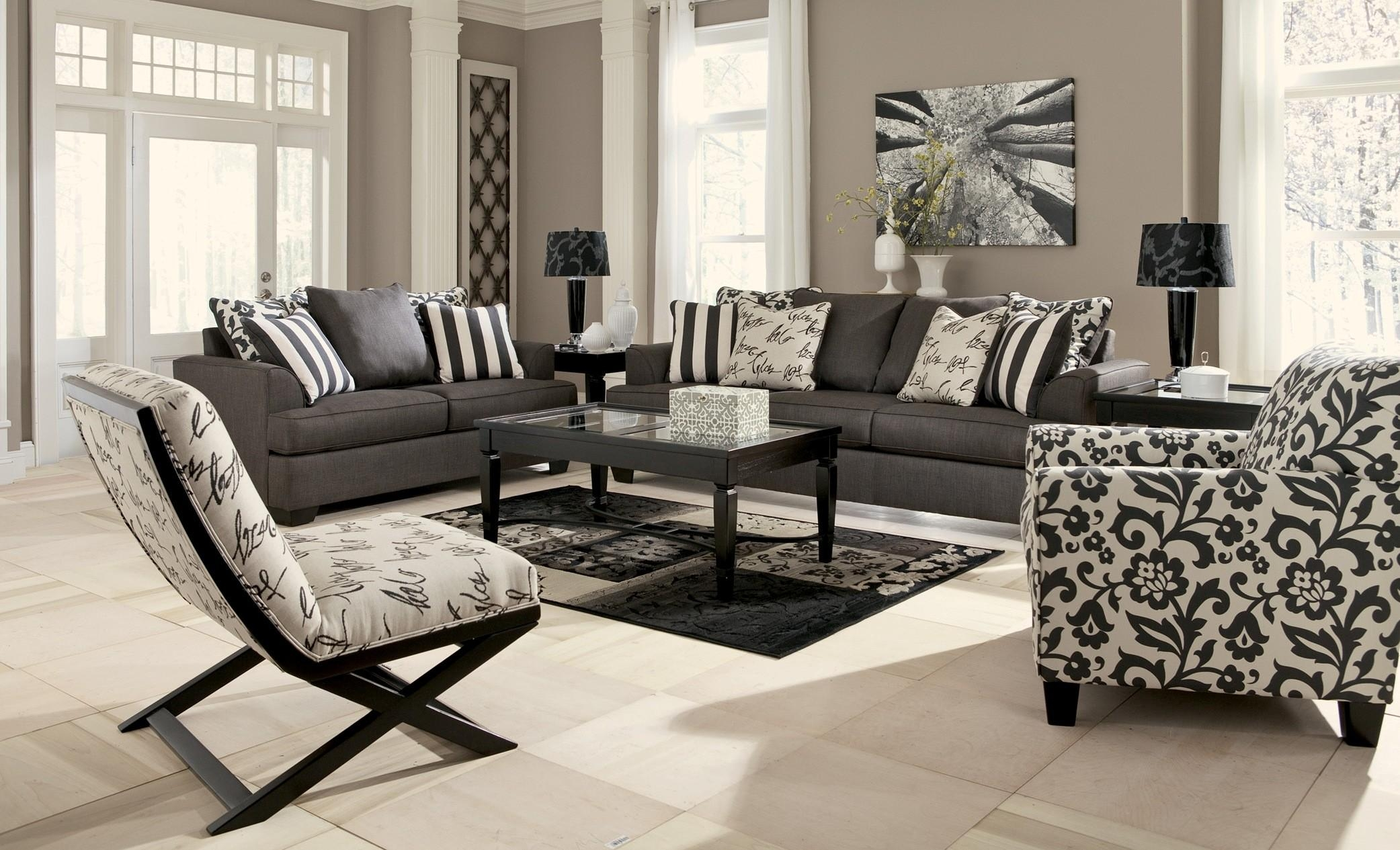 Bradington Truffle Living Room Set – Home And Interior Intended For Bradington Truffle Sofas (Image 8 of 20)