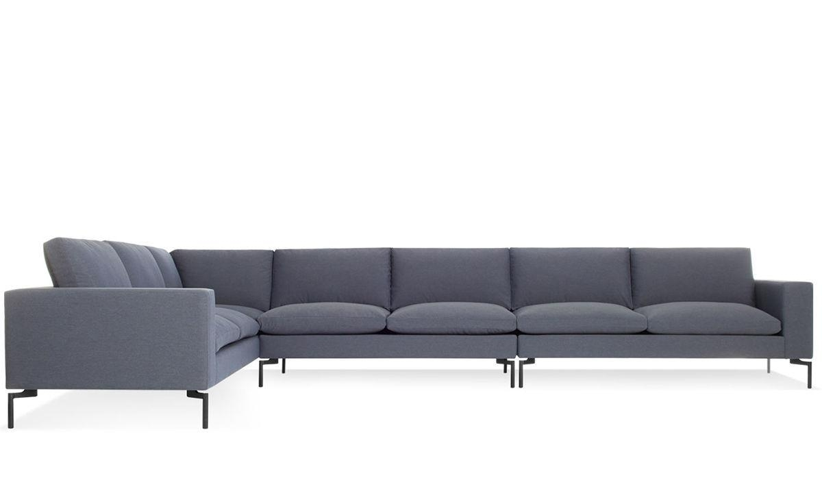 Bradley Sectional Sofa 11 With Bradley Sectional Sofa For Bradley Sectional Sofas (View 4 of 20)
