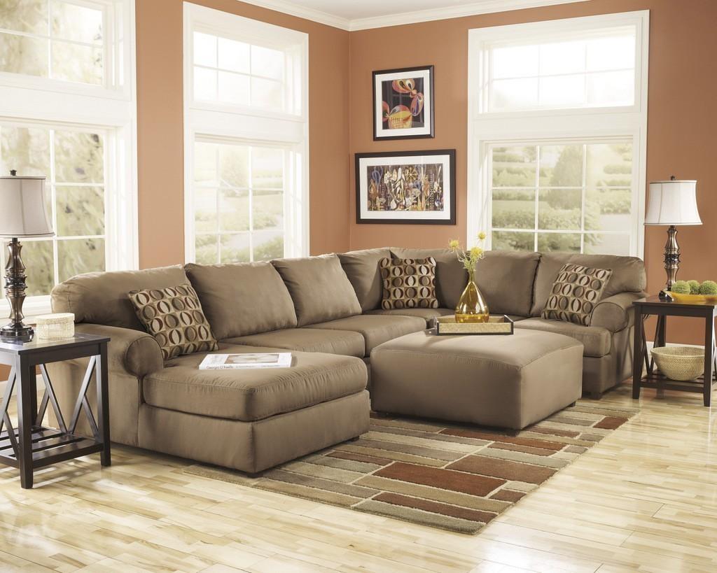 Bradley Sectional Sofa | Sofa Gallery | Kengire Throughout Bradley Sectional Sofas (Image 6 of 20)
