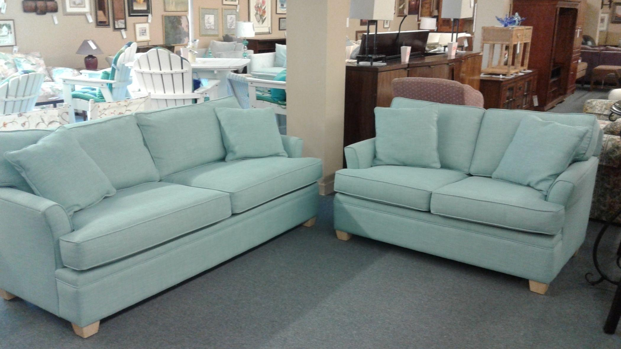 Braxton Culler Sofa & Loveseat | Delmarva Furniture Consignment In Braxton Culler Sofas (View 12 of 20)
