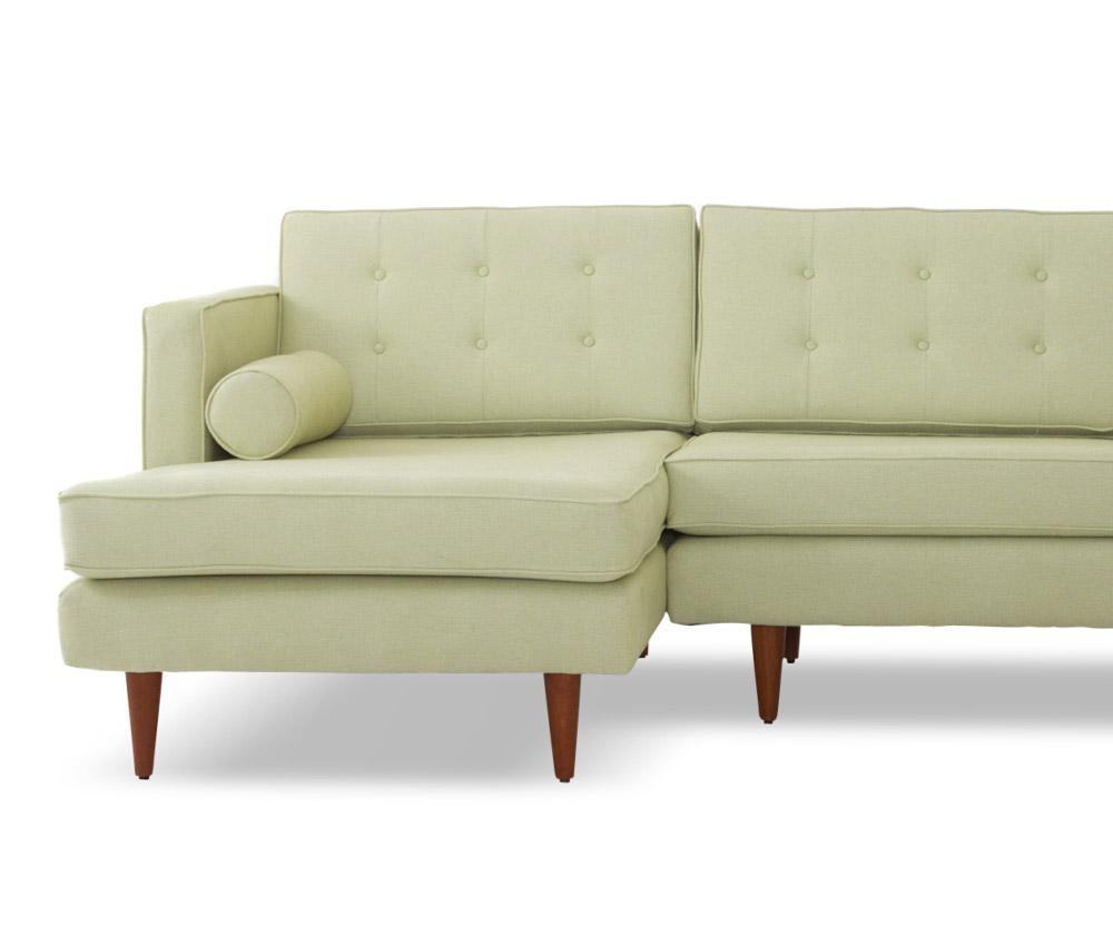 Braxton Sectional | Joybird Within Braxton Sectional Sofa (View 5 of 15)