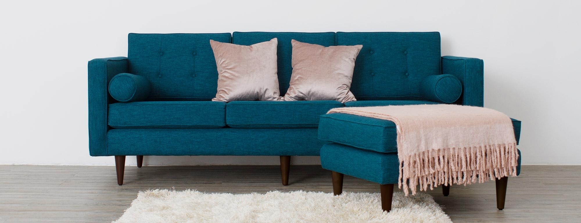 Braxton Sofa | Joybird Throughout Braxton Sofas (Image 15 Of 20)