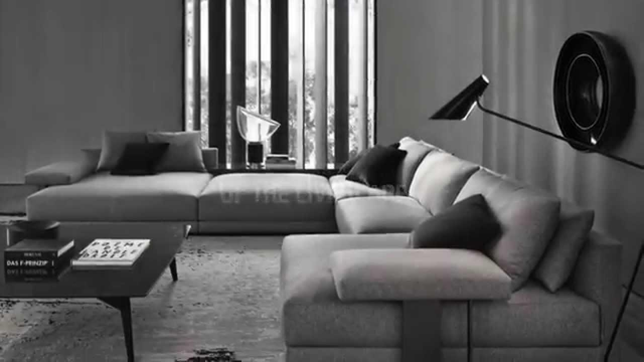 Bristol Sofa System – Youtube Inside Bristol Sofas (Image 6 of 20)