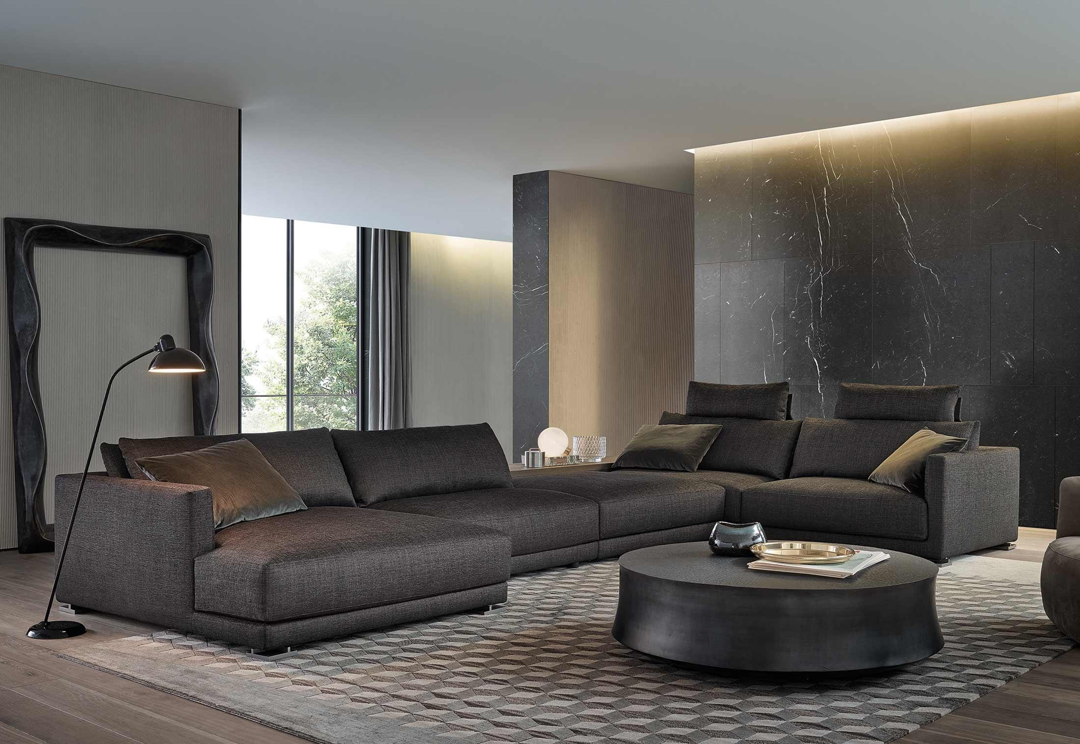 Bristolpoliform | Stylepark With Bristol Sofas (Image 7 of 20)