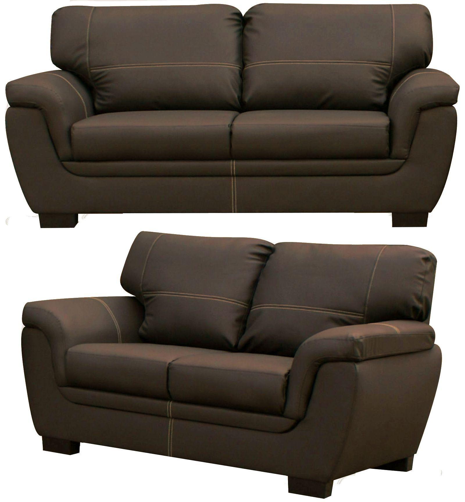 Sealy Leather Sofa