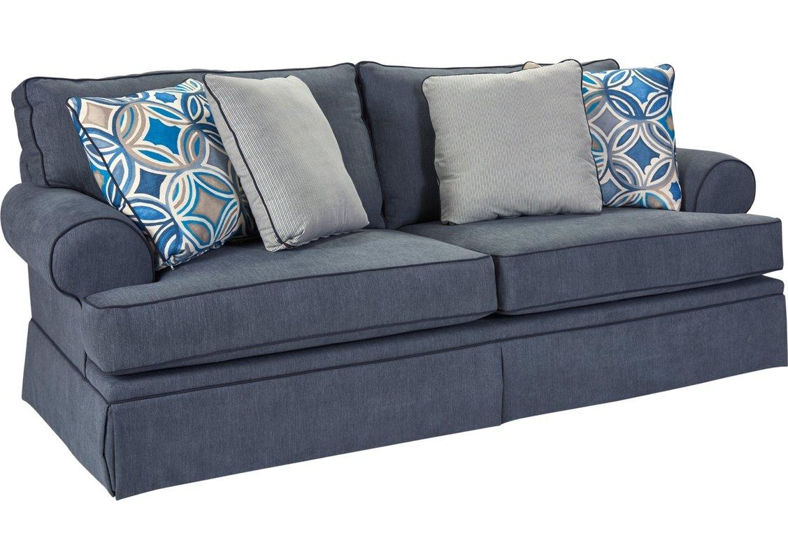 Broyhill® Emily Sofa | Wayfair Throughout Broyhill Emily Sofas (Image 15 of 20)