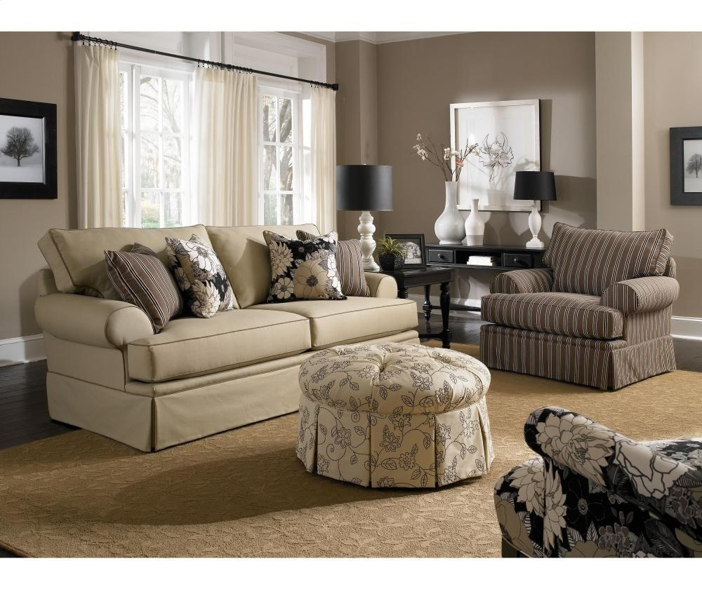 Broyhill Furniture Emily Sofa | 62623 | Sofas | Curries Furniture In Broyhill Emily Sofas (Image 10 of 20)