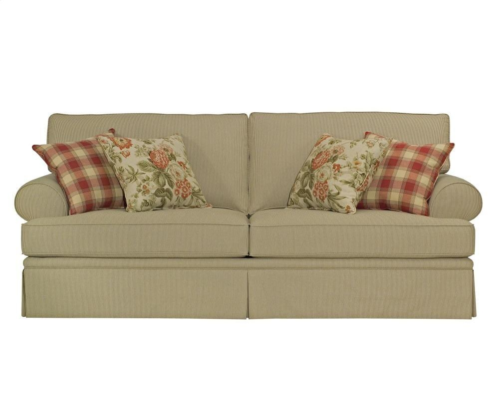 Broyhill Furniture Emily Sofa | 62623 | Sofas | Curries Furniture Intended For Broyhill Emily Sofas (Image 12 of 20)