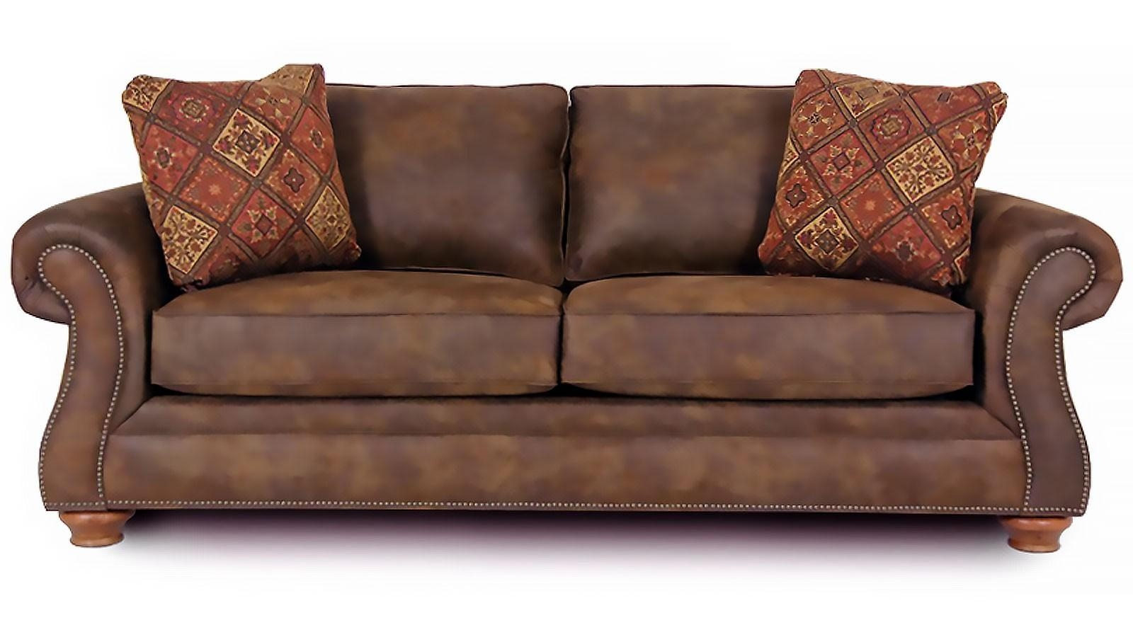 Broyhill Furniture | Gallery Furniture With Regard To Broyhill Perspectives Sofas (Image 5 of 20)