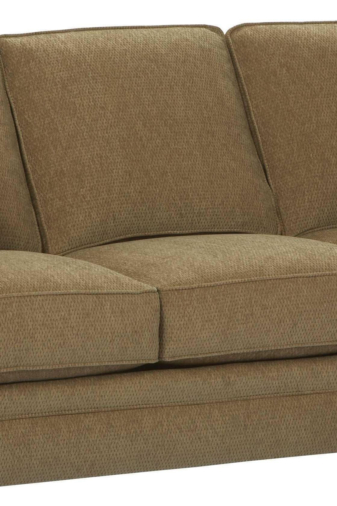 Broyhill Furniture Larissa Queen Goodnight Sleeper Sofa – Value For Broyhill Larissa Sofas (Image 1 of 20)
