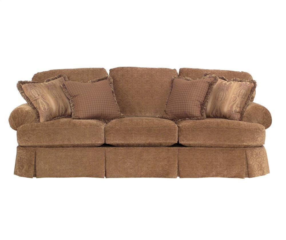 Broyhill Furniture Mckinney Sofa | 65443 | Sofas | Curries Furniture With Broyhill Mckinney Sofas (Image 1 of 20)