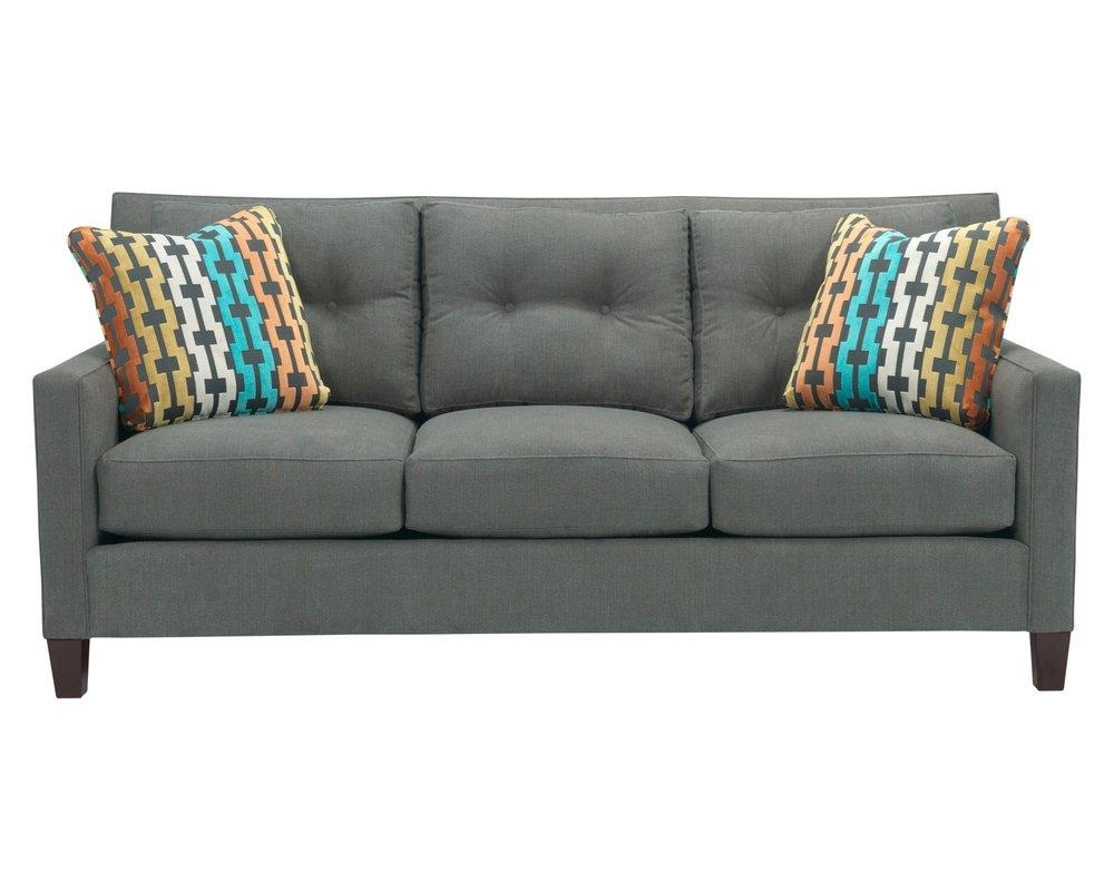 Broyhill® Jevin Sofa & Reviews | Wayfair Within Broyhill Emily Sofas (Image 16 of 20)
