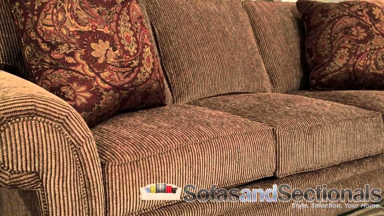 Broyhill Larissa Sofa Collection – Youtube With Regard To Broyhill Larissa Sofas (View 2 of 20)