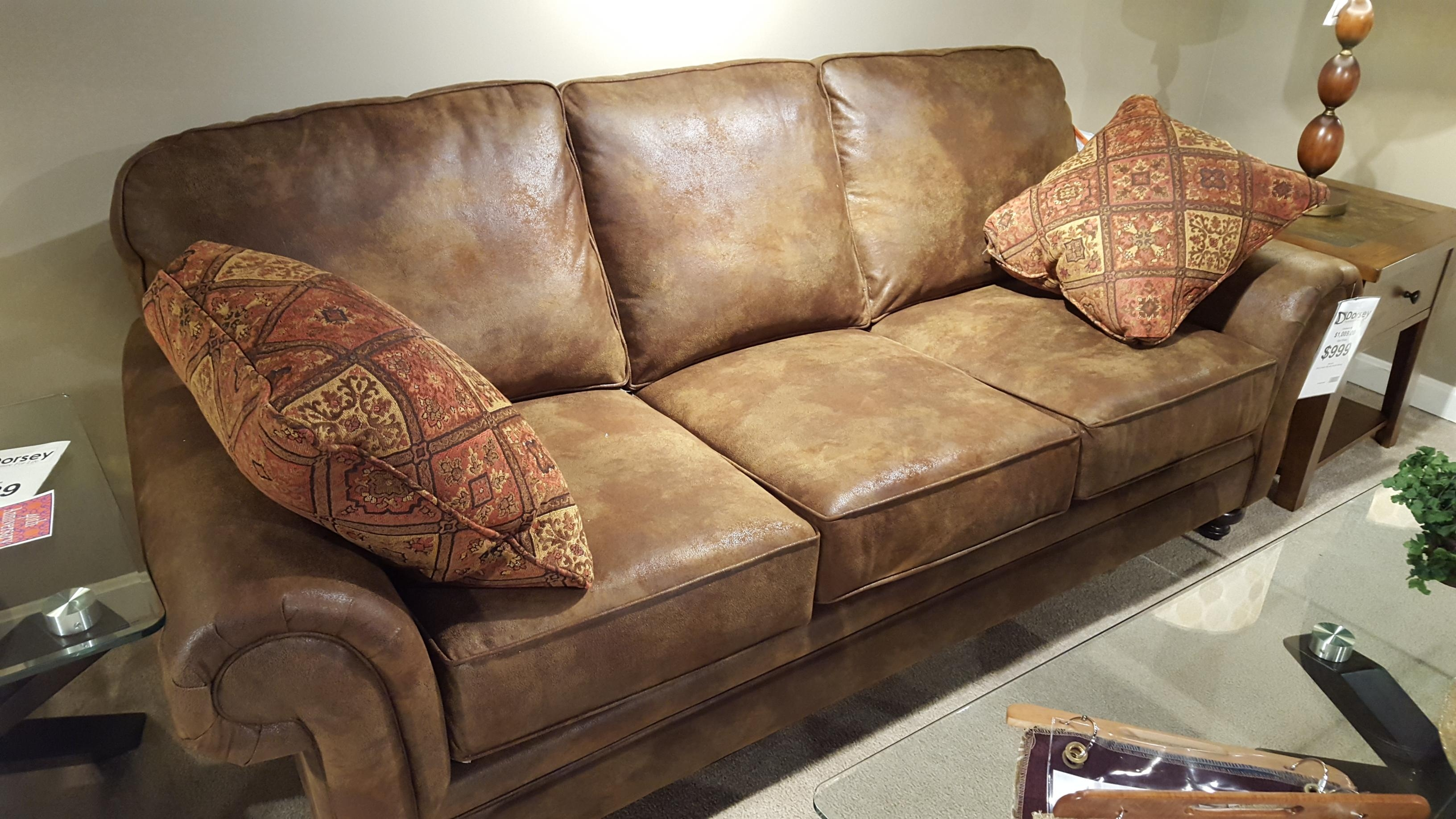 Broyhill Larissa Sofa – Furniture Store Bangor, Maine, Living Room Throughout Broyhill Larissa Sofas (Image 5 of 20)