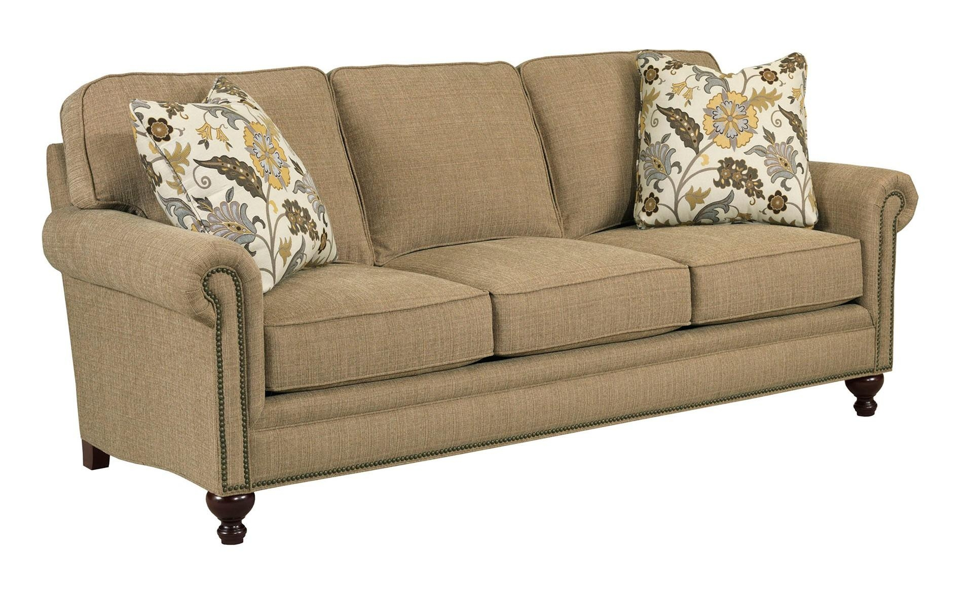 Broyhill Larissa Sofa | Sofa Gallery | Kengire Pertaining To Broyhill Larissa Sofas (Image 8 of 20)