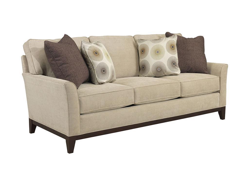 Broyhill Living Room Mckinney Sofa At N C Furniture Mattress With inside Broyhill Mckinney Sofas