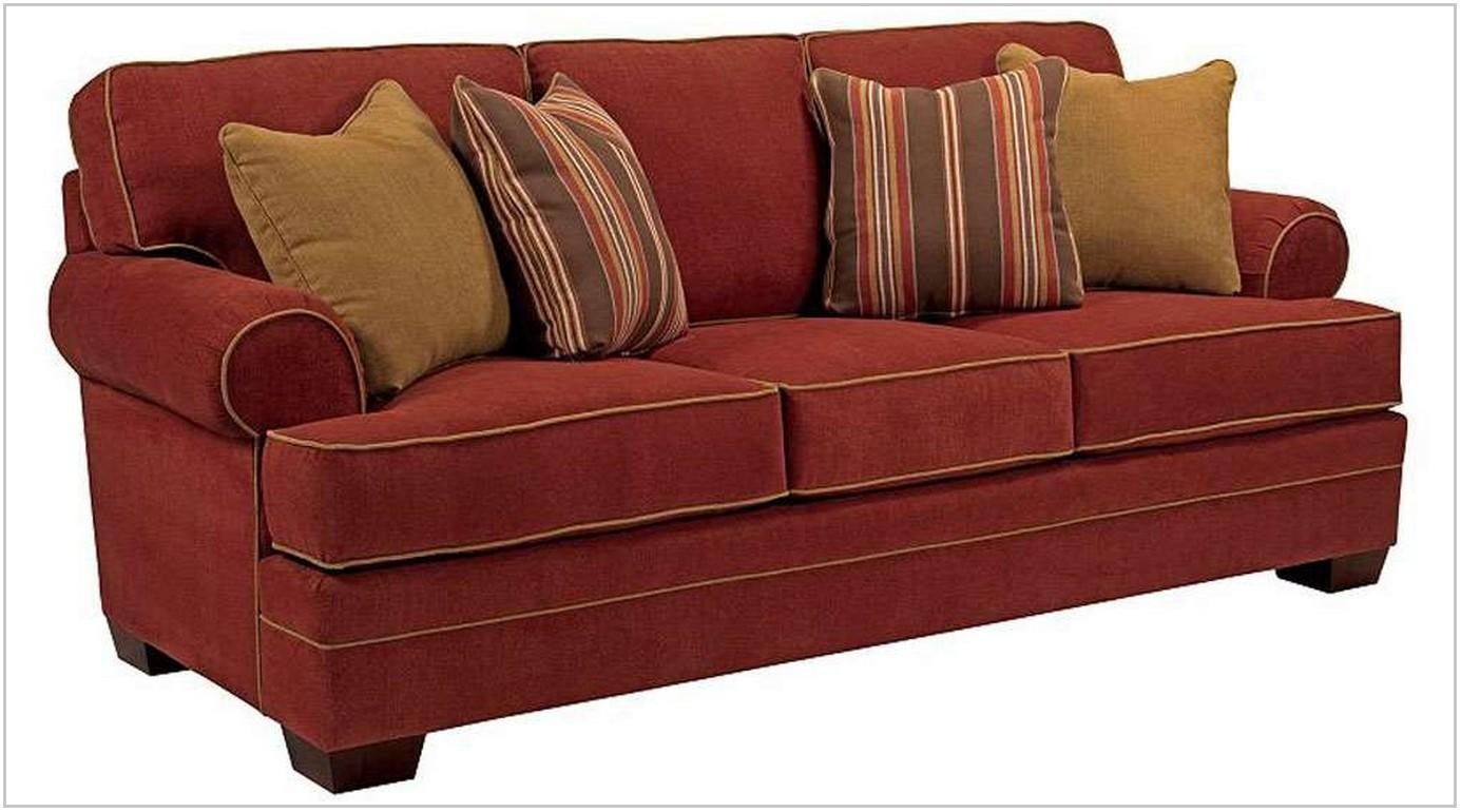 Broyhill perspectives sofa sofa the honoroak for Broyhill furniture