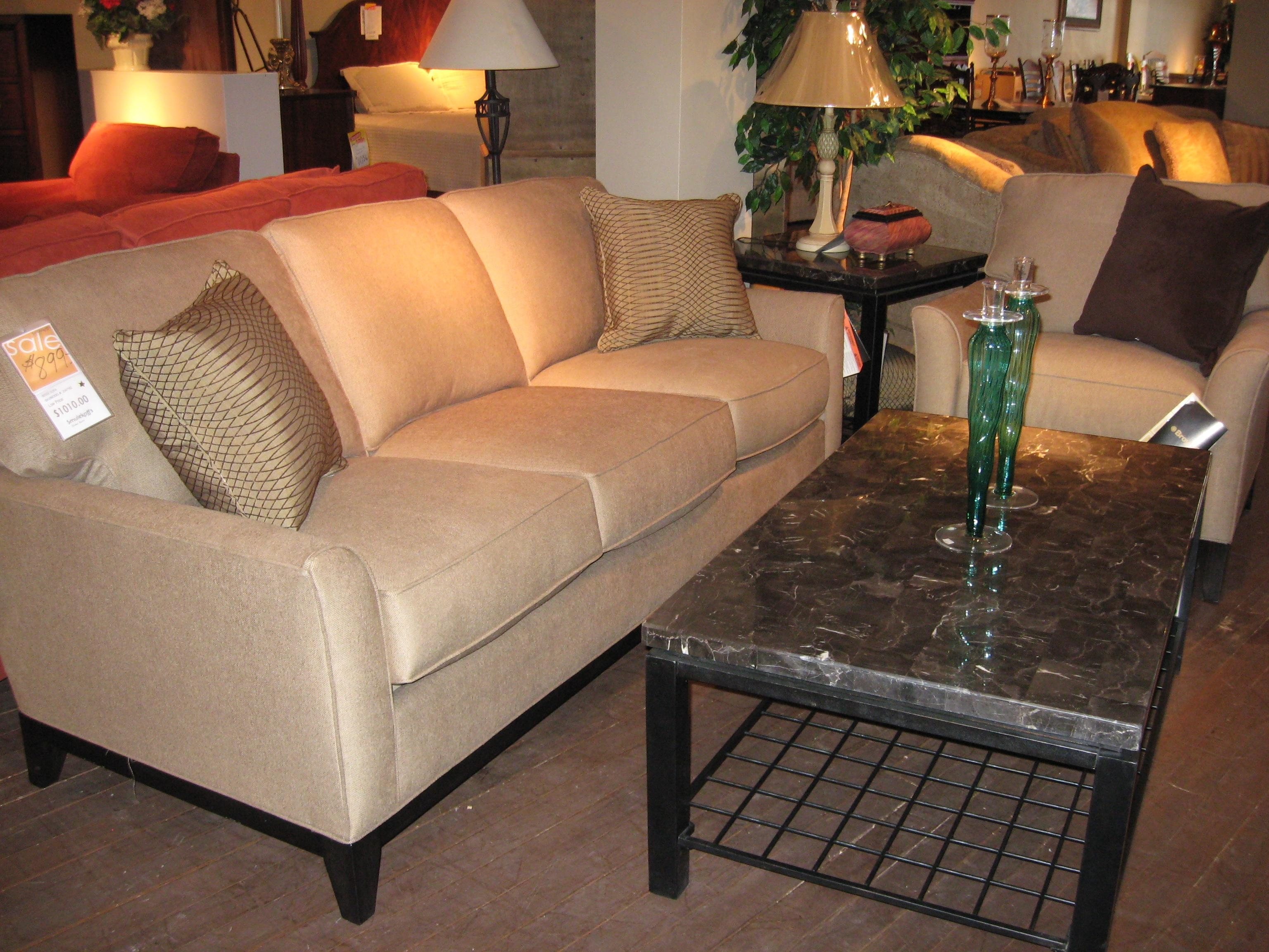 Broyhill – Smulekoff's Home Store Throughout Broyhill Perspectives Sofas (View 4 of 20)
