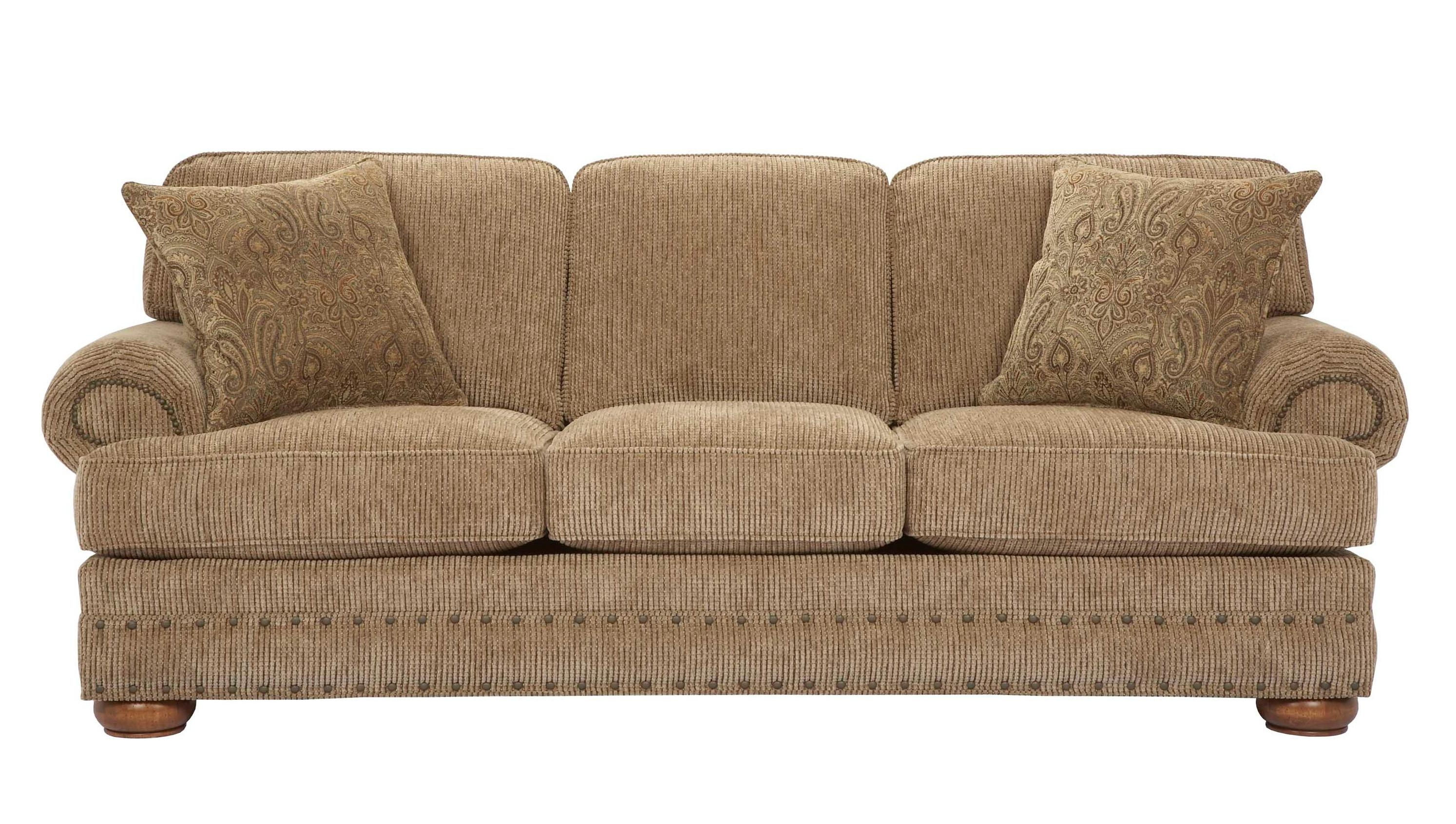 Broyhill Sofa 4178 3 Treatment Recliners Covers Fabric Samples Throughout Broyhill Harrison Sofas (Image 12 of 20)