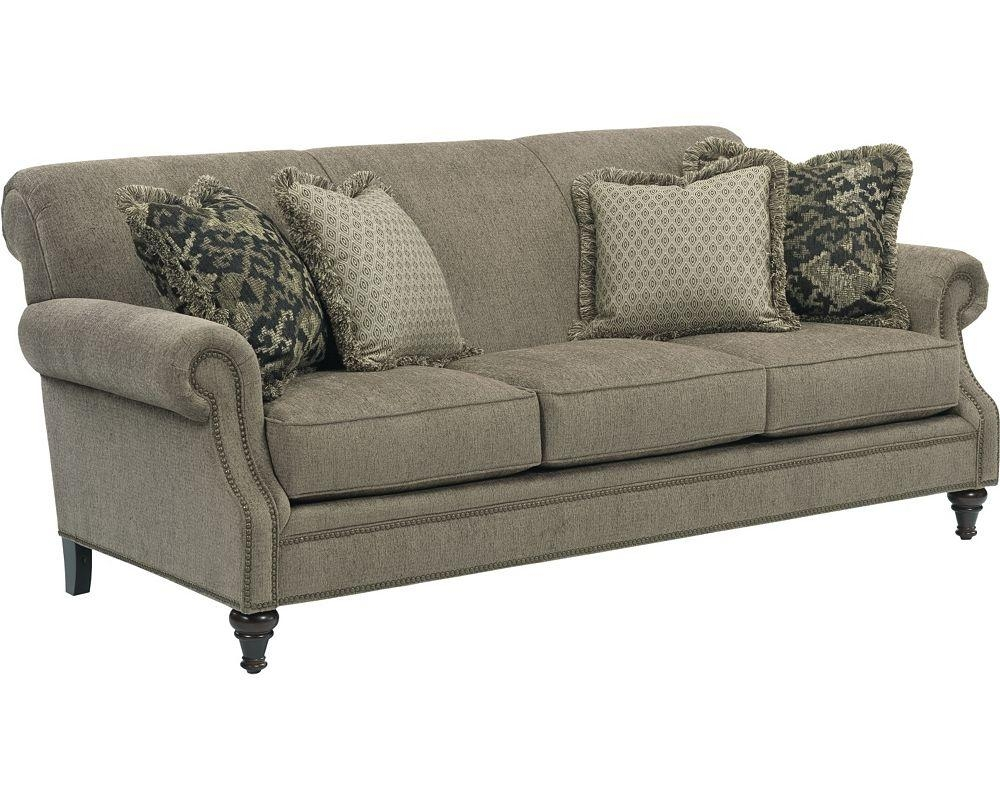 Broyhill Windsor Sofa – Kuebler's Furniture For Broyhill Perspectives Sofas (View 7 of 20)