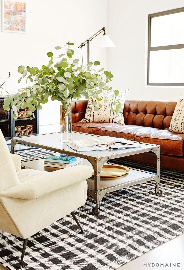Buffalo Check Sofa With Concept Hd Photos 37008 | Kengire With Regard To Buffalo Check Sofas (View 18 of 20)