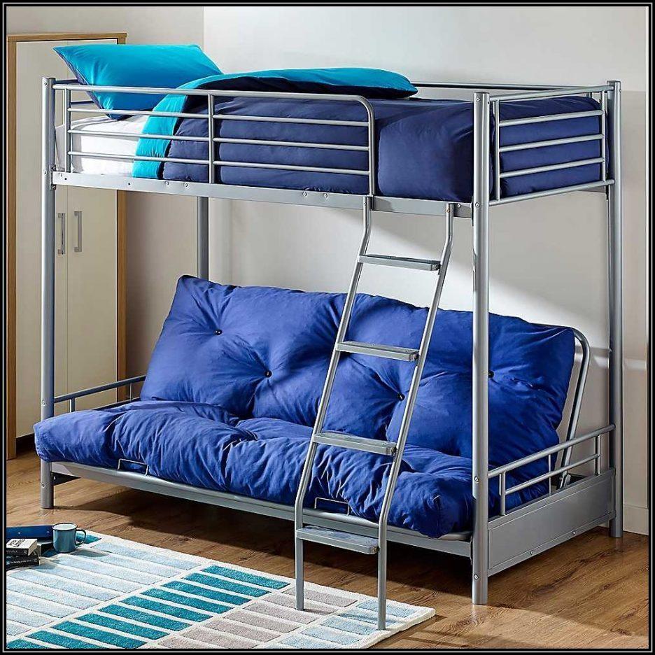 Bunk Beds : Kmart Bunk Beds With Mattress Bunk Beds With Mattress For Kmart Bunk Bed Mattress (Image 9 of 20)