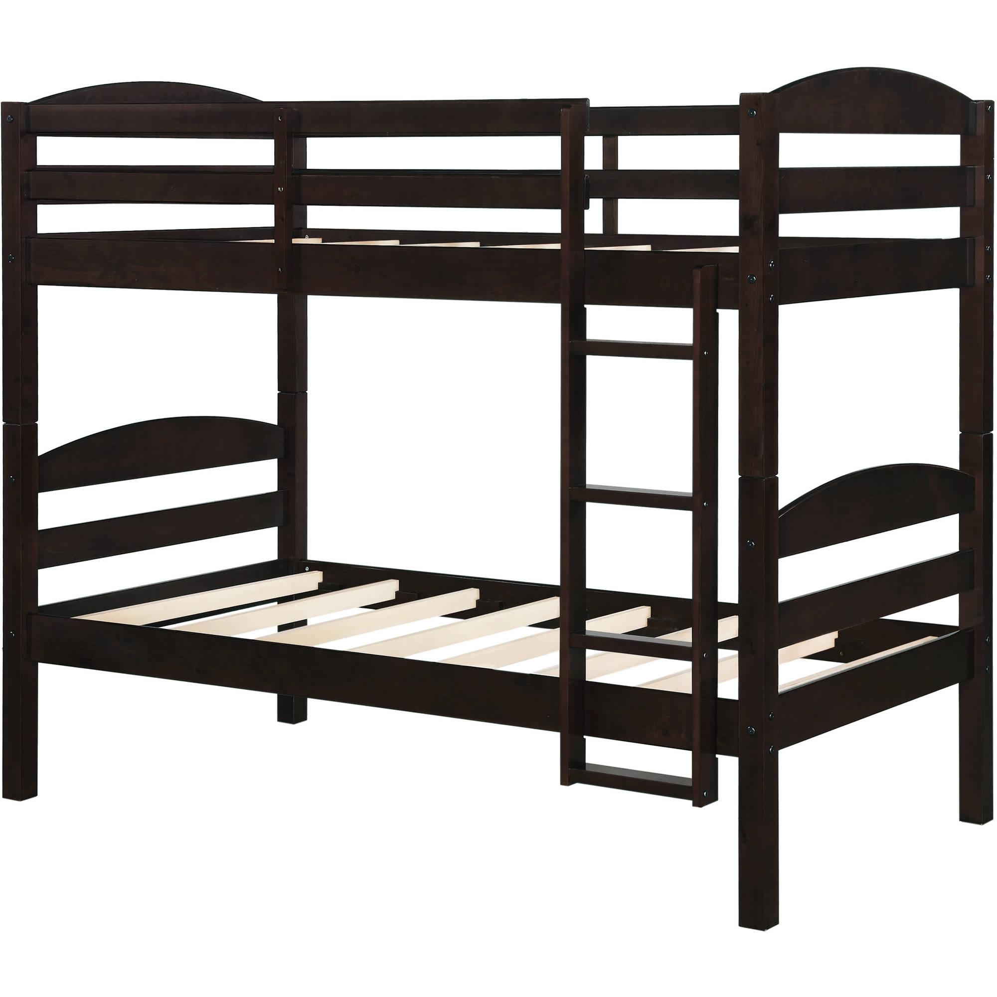 Bunk Beds Kmart With Mattress Throughout Bed
