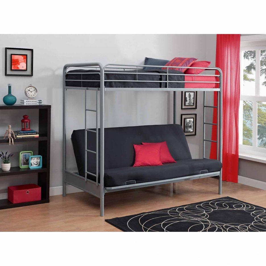 Bunk Beds : Twin Over Full Bunk Bed Kmart Bunk Beds With Mattress For Kmart Bunk Bed Mattress (Image 13 of 20)