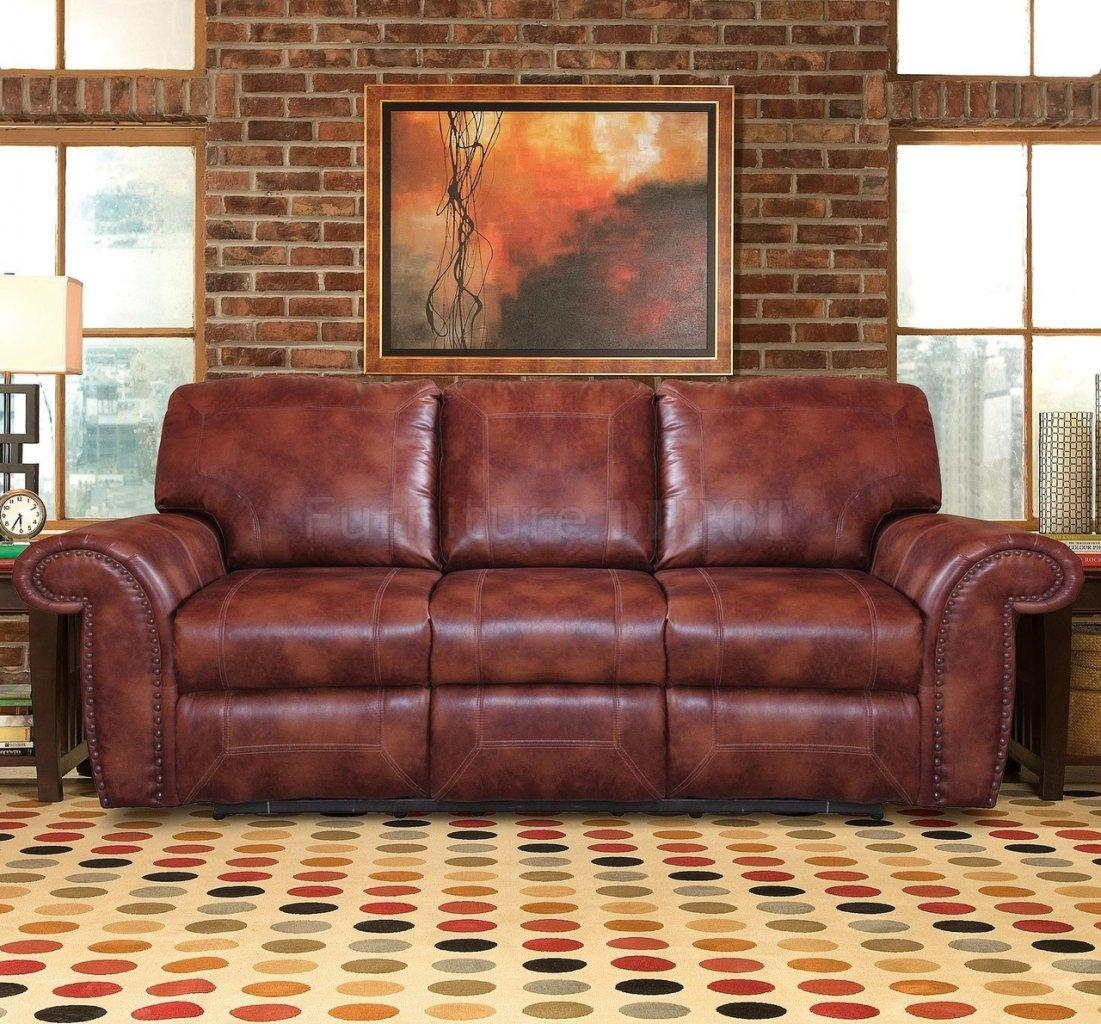 Burgundy Leather Sofa Set | Sofa Gallery | Kengire Within Burgundy Leather Sofa Sets (Image 6 of 20)