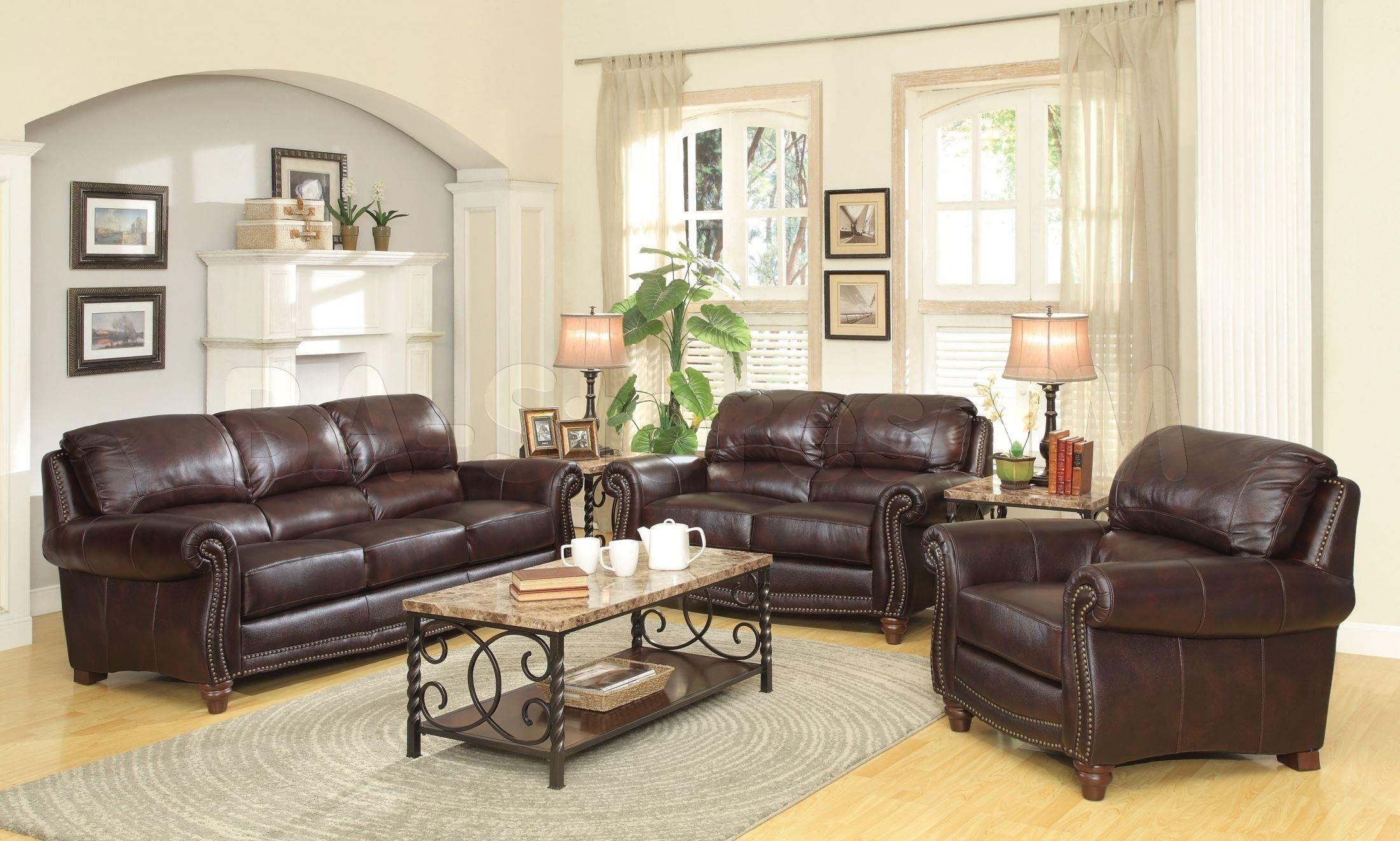 Burgundy Leather Sofa Set With Inspiration Hd Pictures 37105 Inside Burgundy Leather Sofa Sets (View 4 of 20)