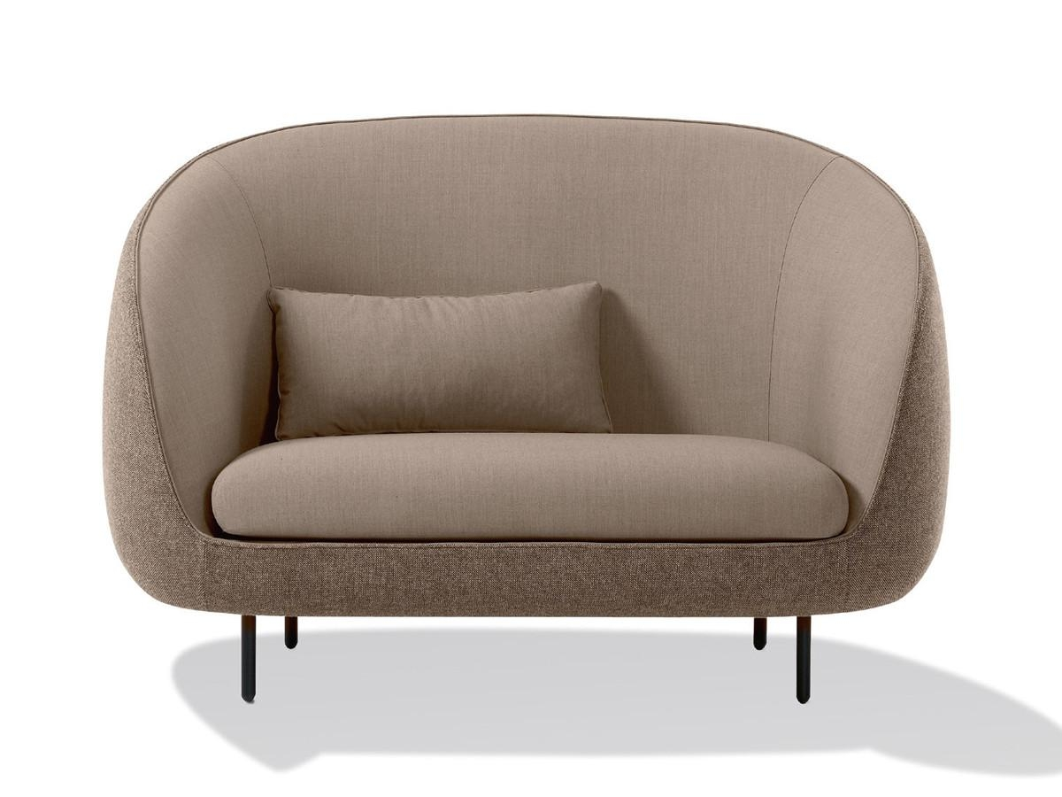Buy The Fredericia Haiku Two Seater Sofa At Nest.co (Image 2 of 20)