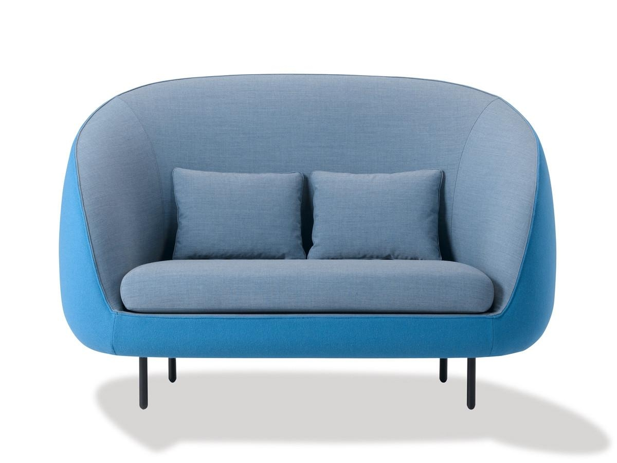 Buy The Fredericia Haiku Two Seater Sofa At Nest.co (Image 3 of 20)