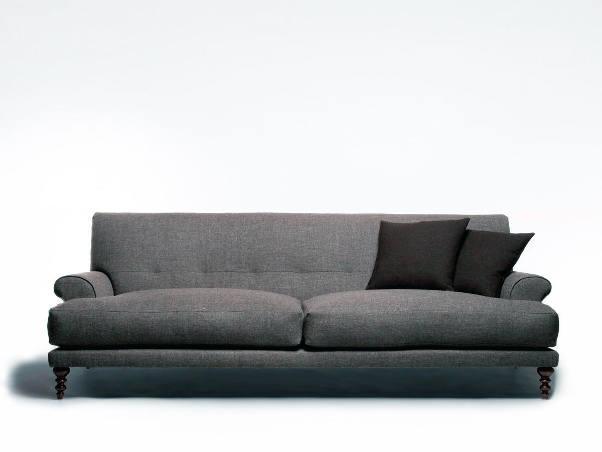 Buy The Scp Oscar Three Seater Sofa At Nest.co (Image 5 of 20)