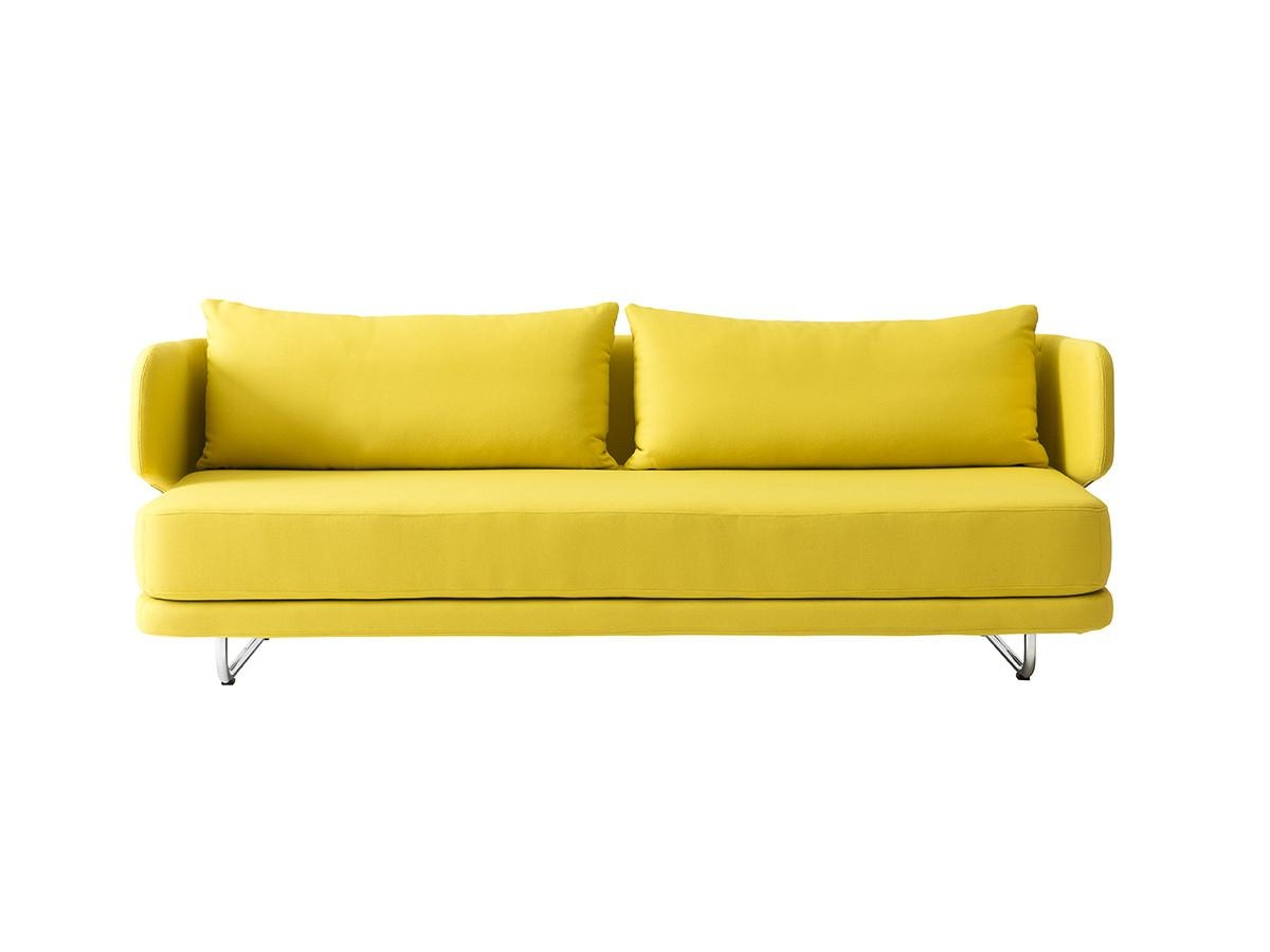 Buy The Softline Jasper Sofa Bed At Nest.co (Image 2 of 20)