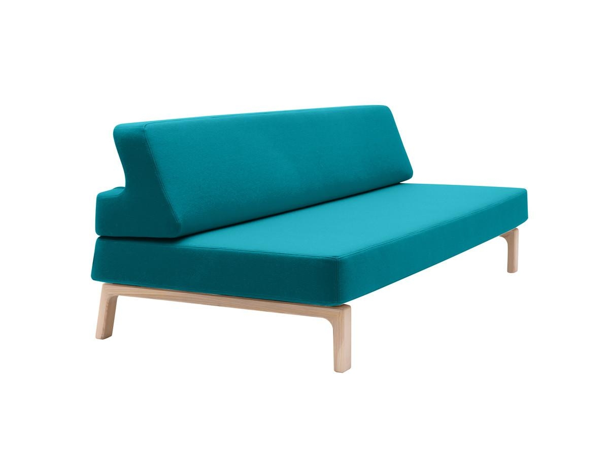 Buy The Softline Lazy Sofa Bed At Nest.co (Image 5 of 20)