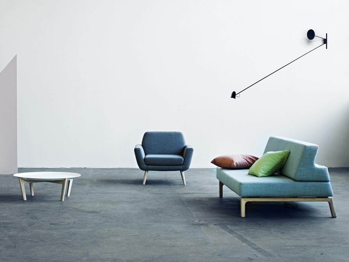 Buy The Softline Lazy Sofa Bed At Nest.co (View 20 of 20)