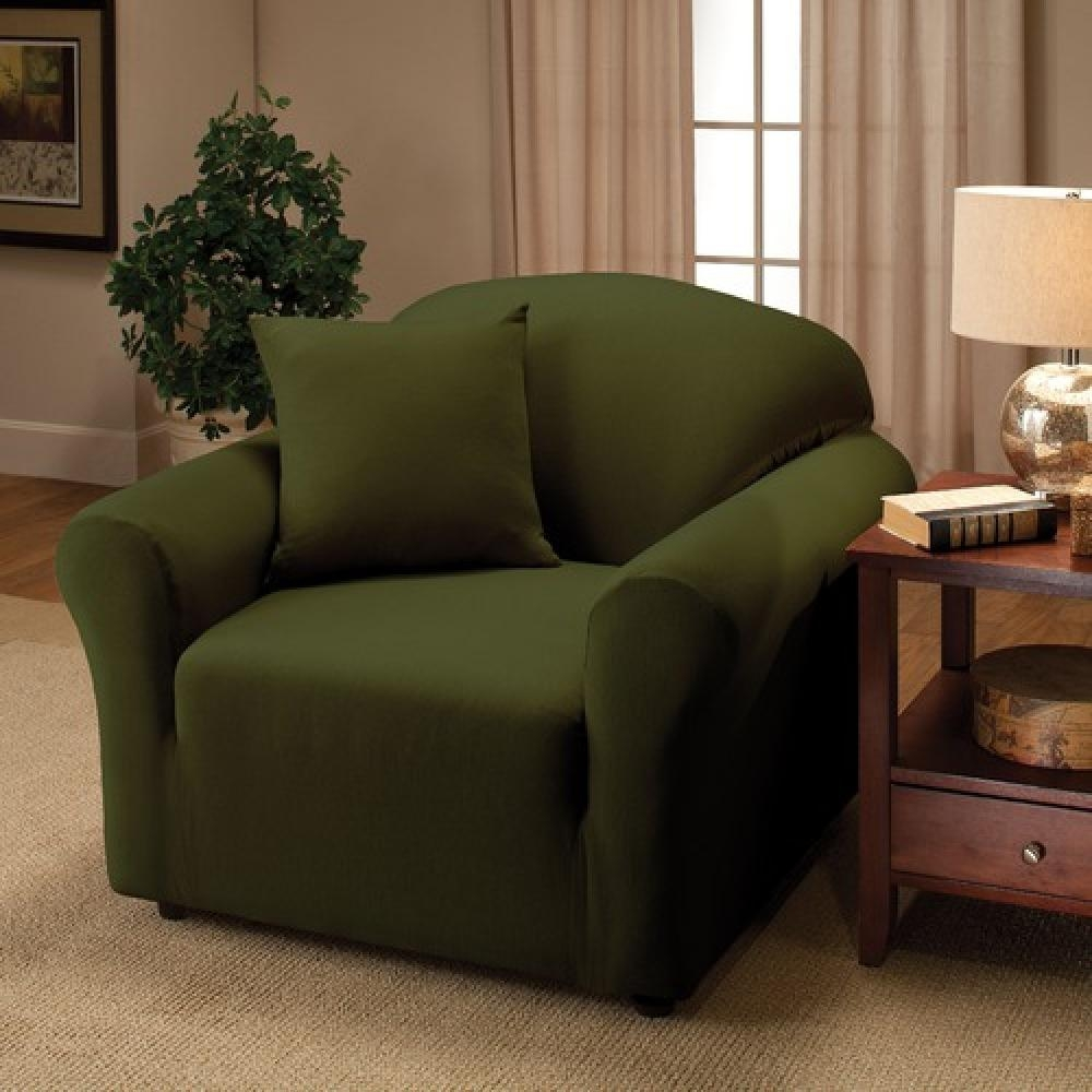 Buying Guide: The Best Slipcovers To Give Your Sofa A Fresh Look Pertaining To Sofa And Chair Slipcovers (Image 3 of 20)
