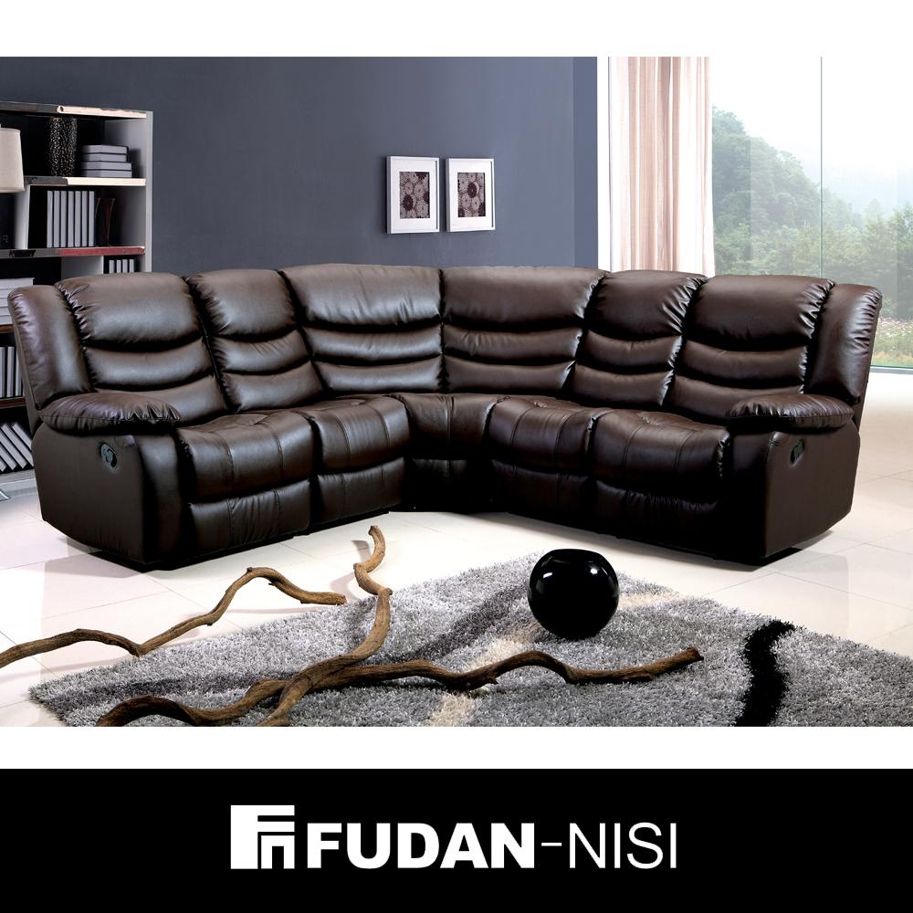 C Shaped Leather Sofa, C Shaped Leather Sofa Suppliers And Within C Shaped Sofas (Photo 13 of 20)