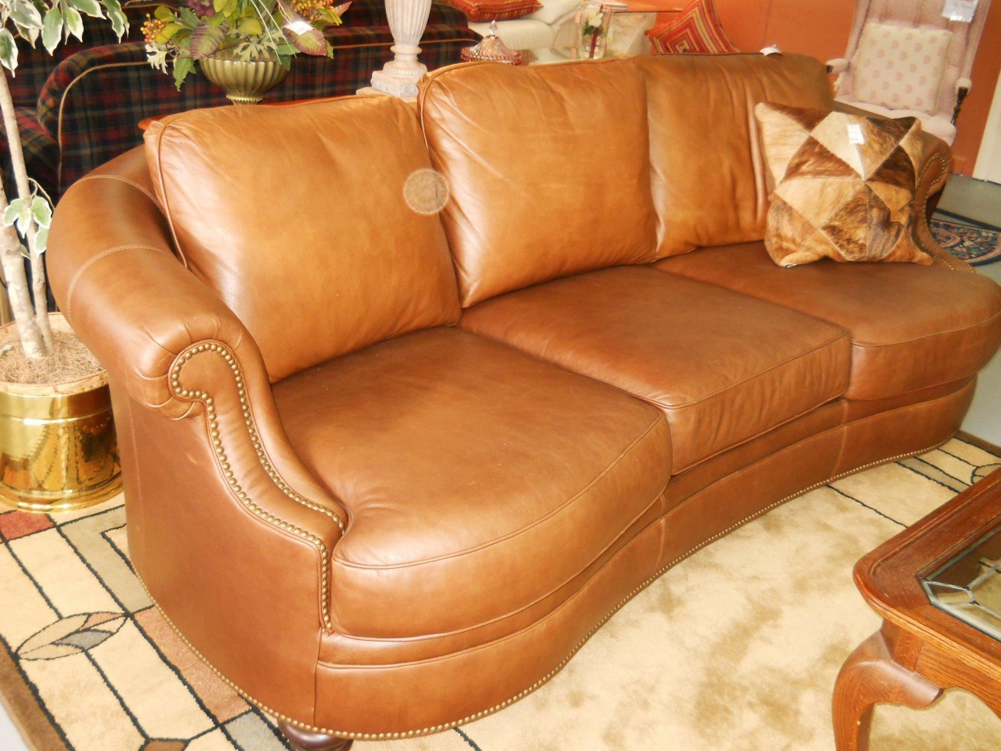 Camel Color Leather Couch – Brockhurststud Inside Camel Color Leather Sofas (View 5 of 20)