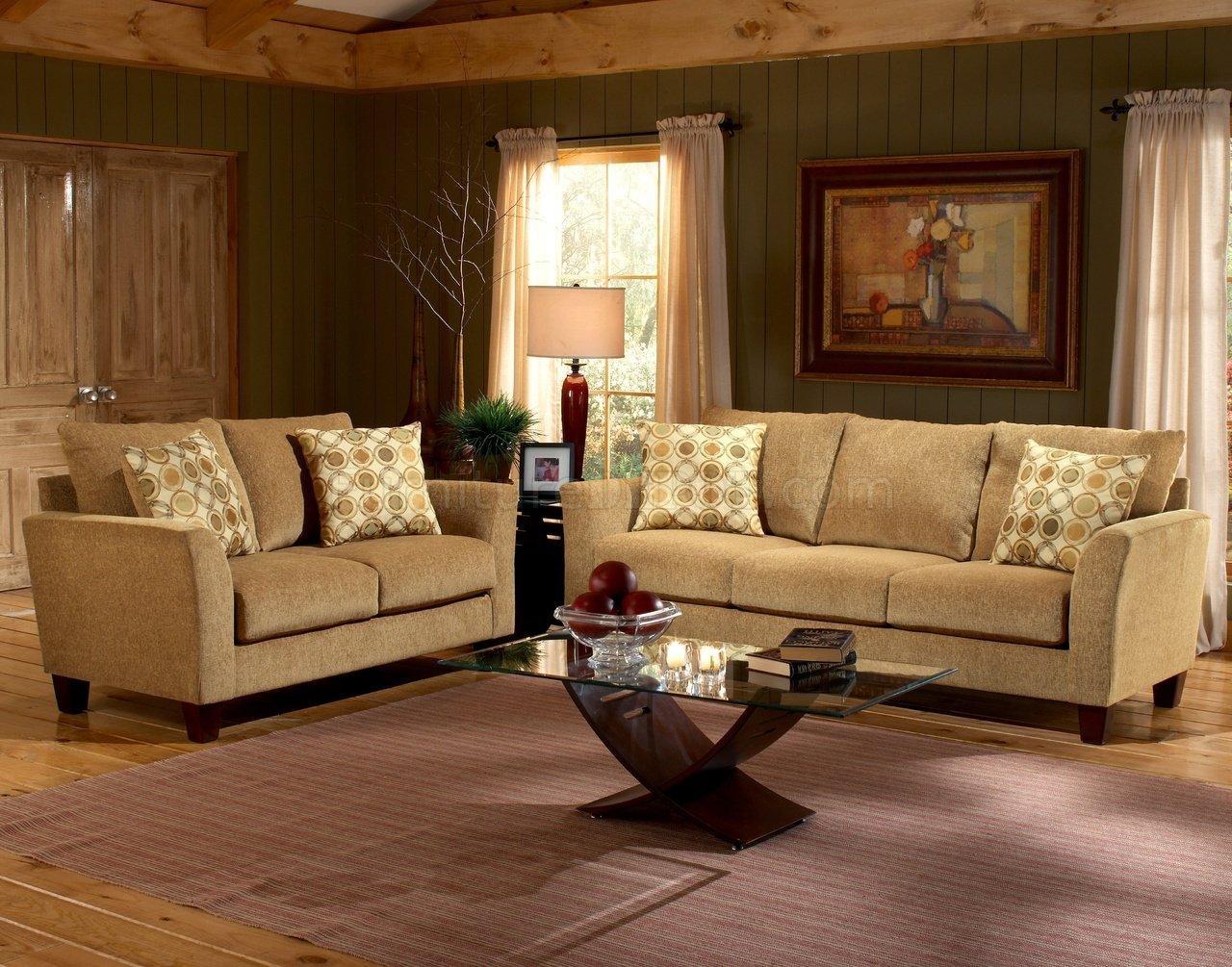 Camel Color Living Room Furniture – Carameloffers Inside Camel Color Sofas (Image 2 of 20)