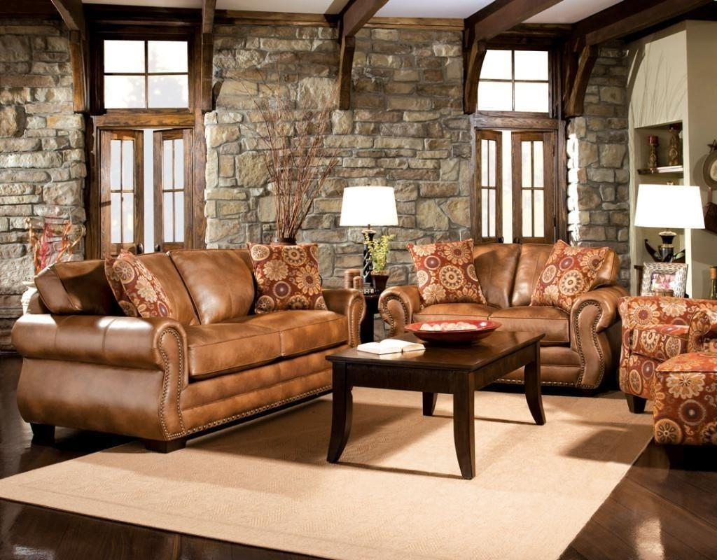 Camel Leather Sofa Decorating Ideas | Tehranmix Decoration Pertaining To Camel Colored Leather Sofas (Image 9 of 20)
